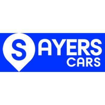 Sayers Cars Stratford Minicab.jpg