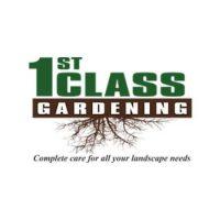1st Class Gardening Ltd.jpg