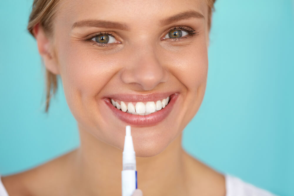 Are Teeth Whitening Pens Safe?