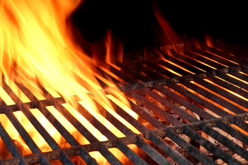Best Way to Clean Cast Iron Grill Grates