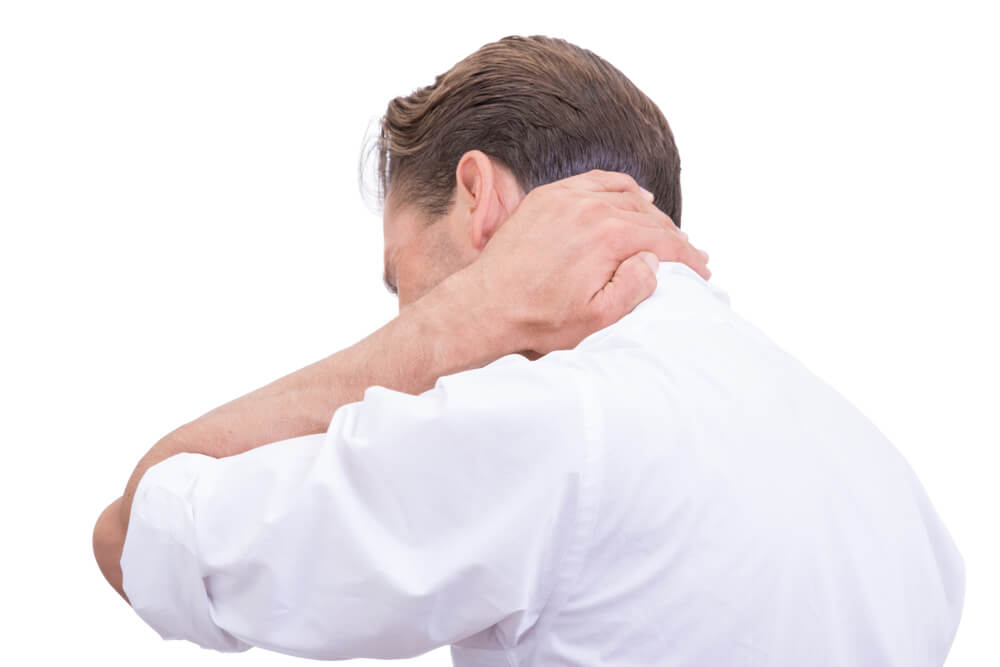Can Sciatica Cause Neck and Shoulder Pain?