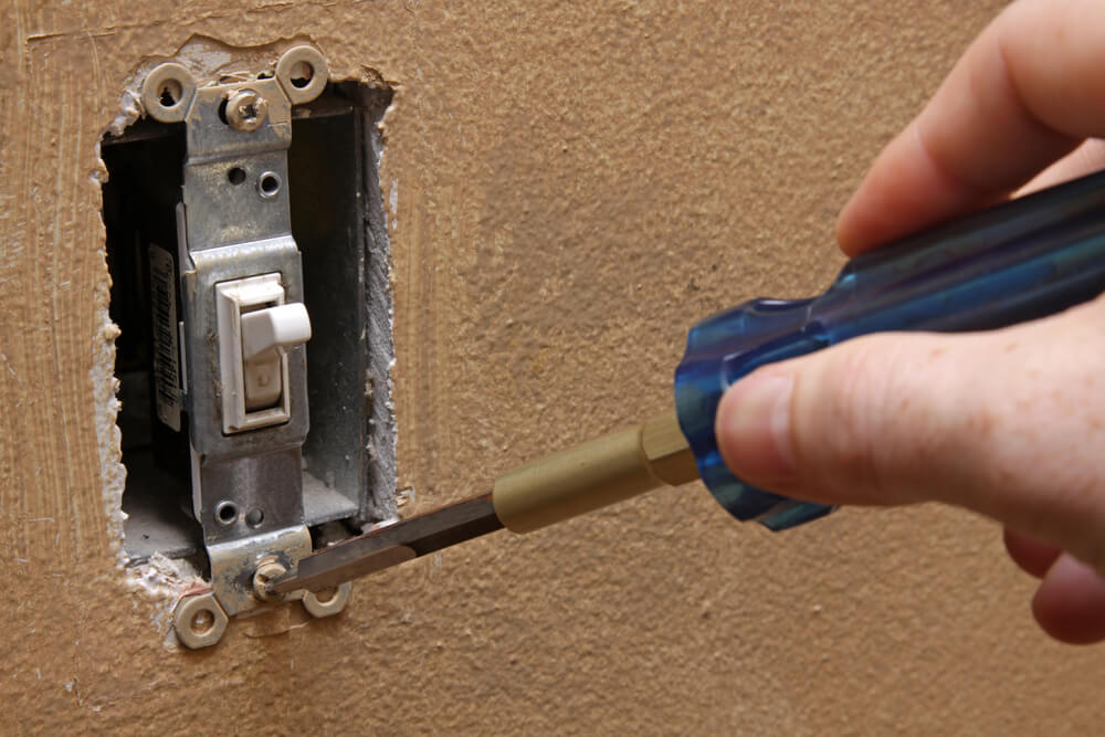 Do I Need an Electrician to Change a Light Switch?