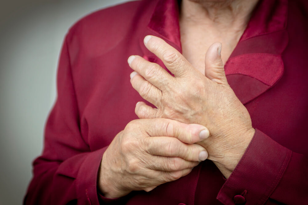 How Can Physiotherapy Can Help Ease Arthritis Pain