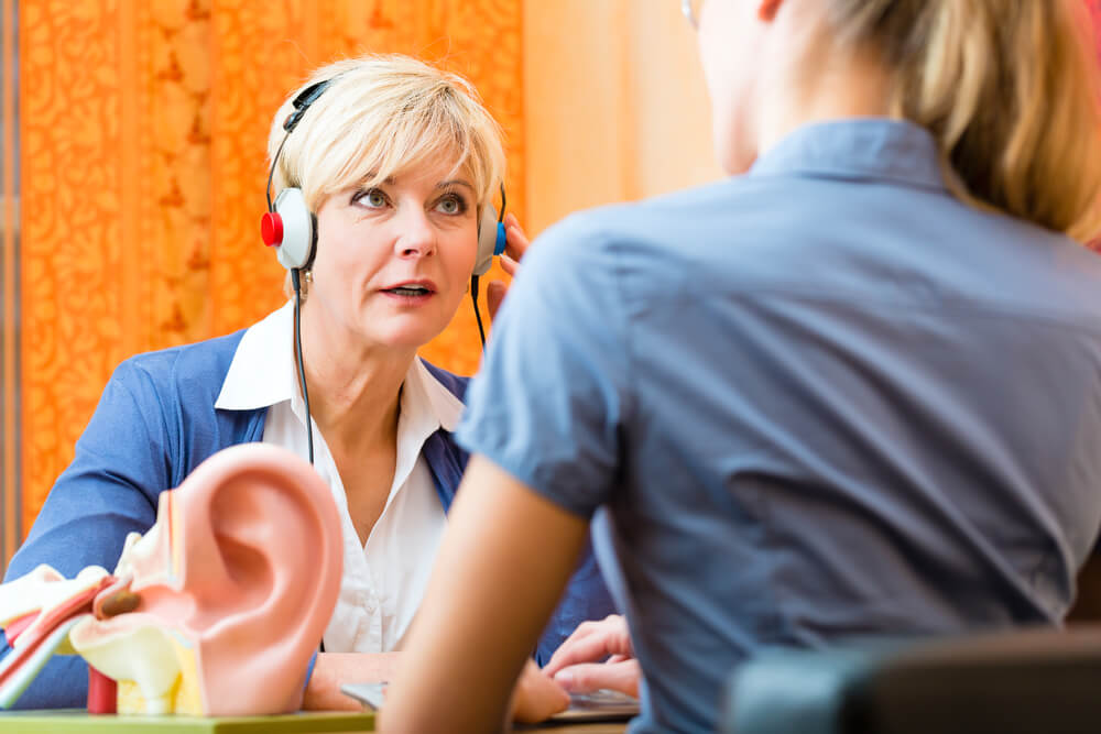 How Is Hearing Loss Tested?