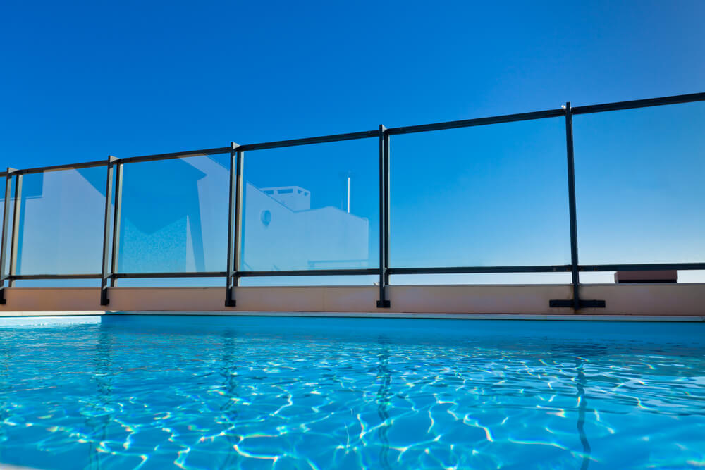 How Much Does Glass Pool Fencing Cost?