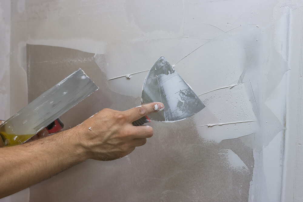 How To Fix Cracks in Plaster