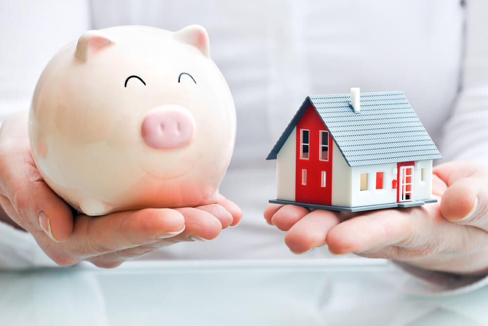 How to Buy a Home With Minimal Credit