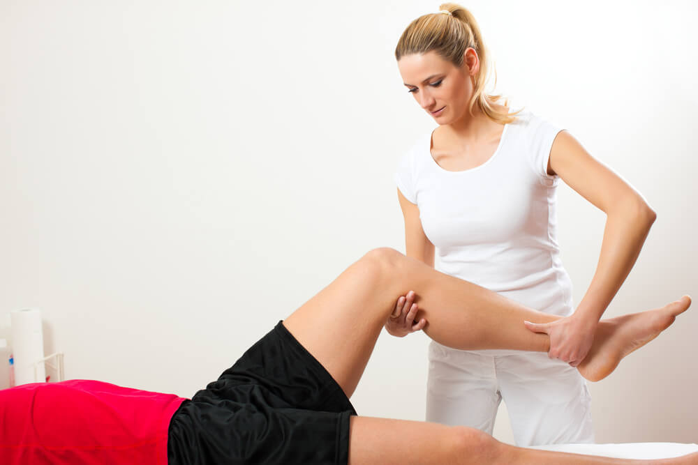 Is Physiotherapy Covered by Medicare
