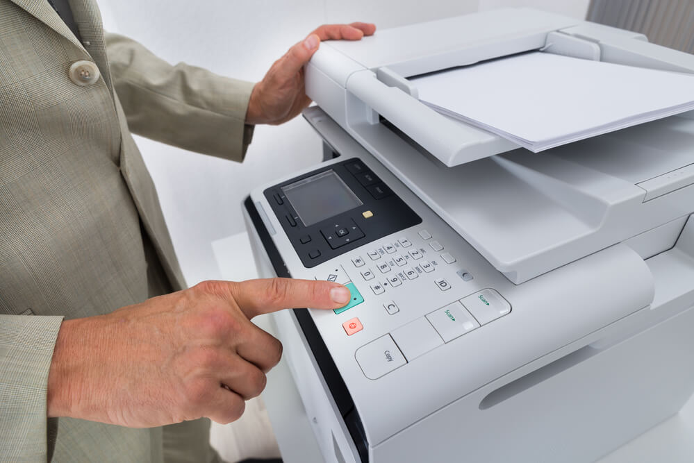 Leasing Is: Less: Why Buying a Copier Doesn't Make Sense