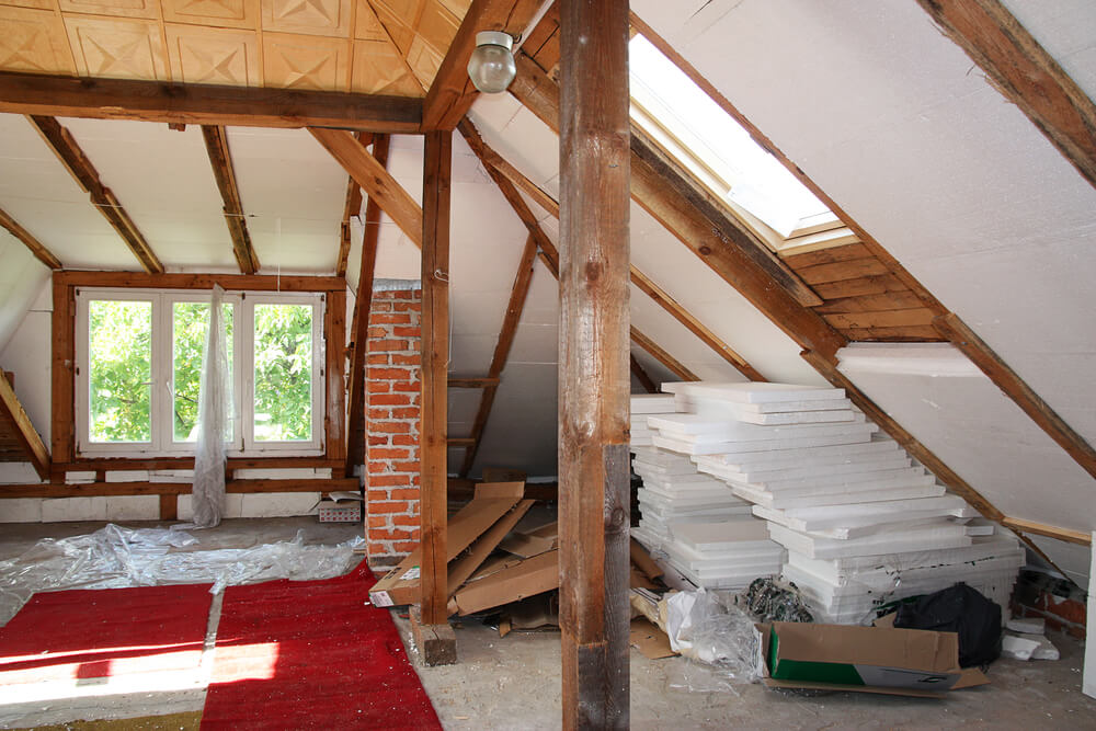 The Cost of a Loft Conversion What You Should Know Before You Start Building