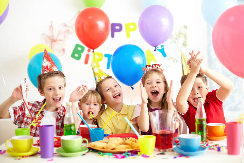 What Are Fun Birthday Party Ideas?