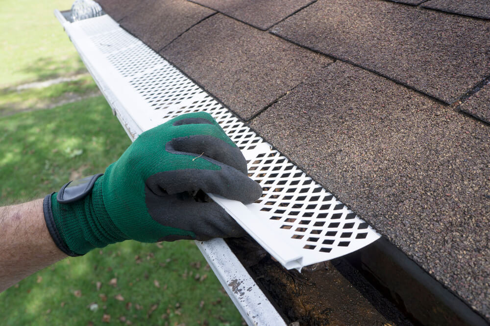 What Is A Gutter Guard
