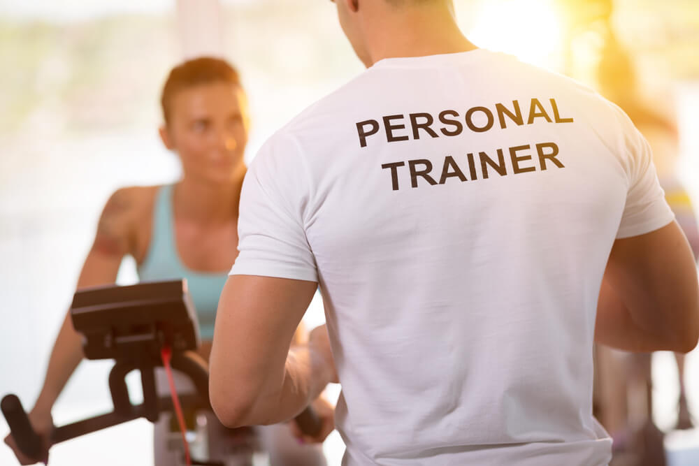 What Should I Expect from A Personal Trainer