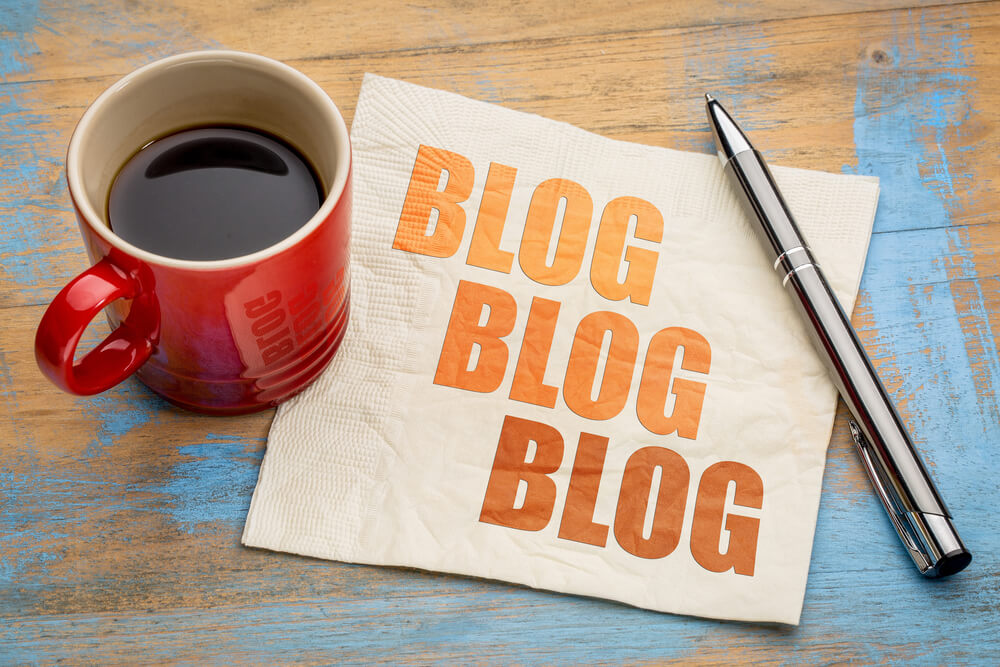 What are the Benefits of Blogging for Business