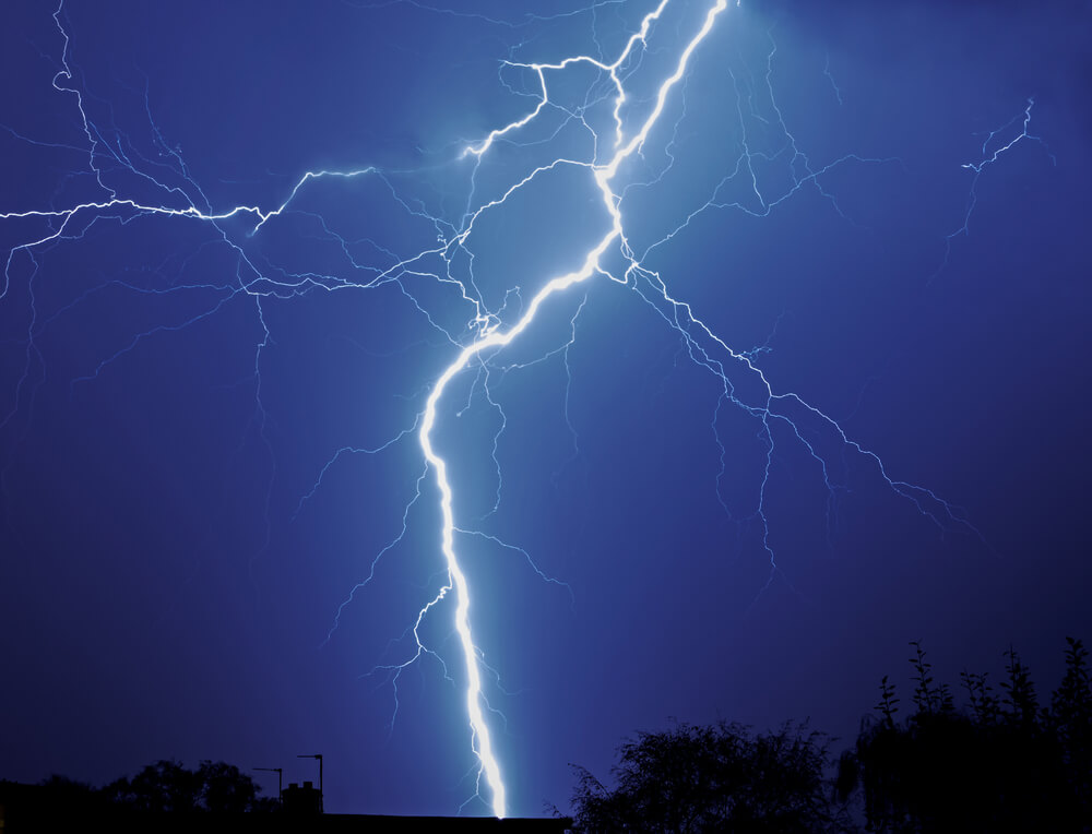 What is a Lightning Arrester?