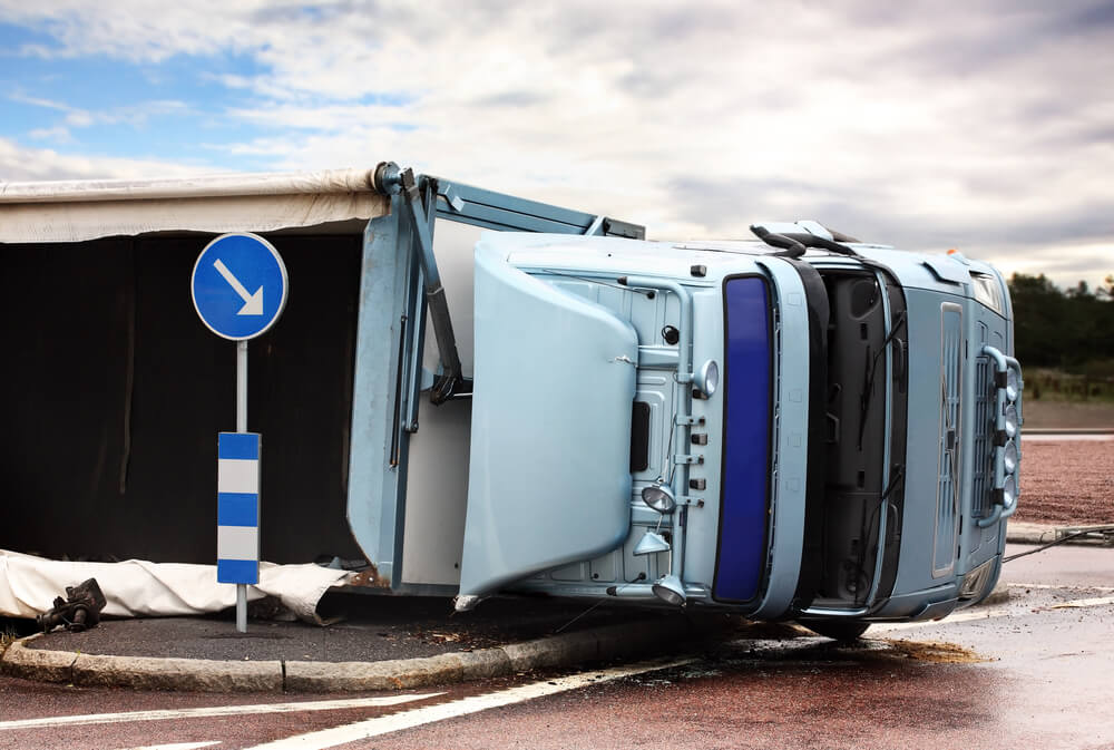 What to Do After a Semi-Truck Accident