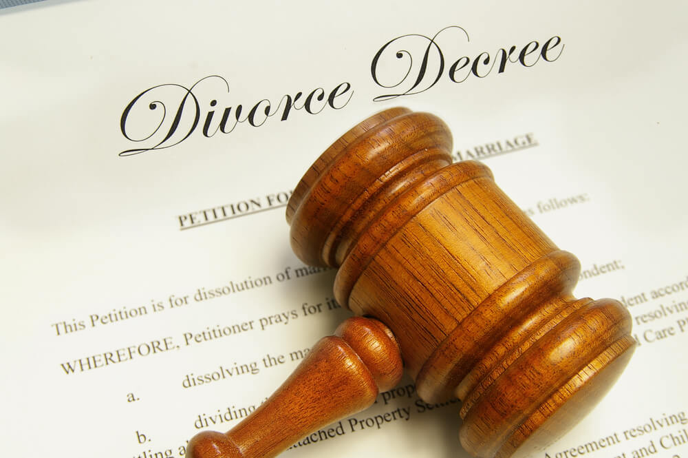 Where Are Divorce Records Kept?