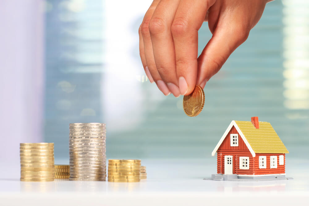advantages of investing in property