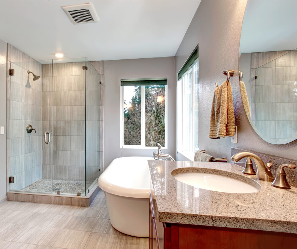 Are You Planning To Renovate Your Bathroom? I Know This Can Be A  Challenging Task When Your Bathroom Is Rather Small But The Ideas Are  Endless.