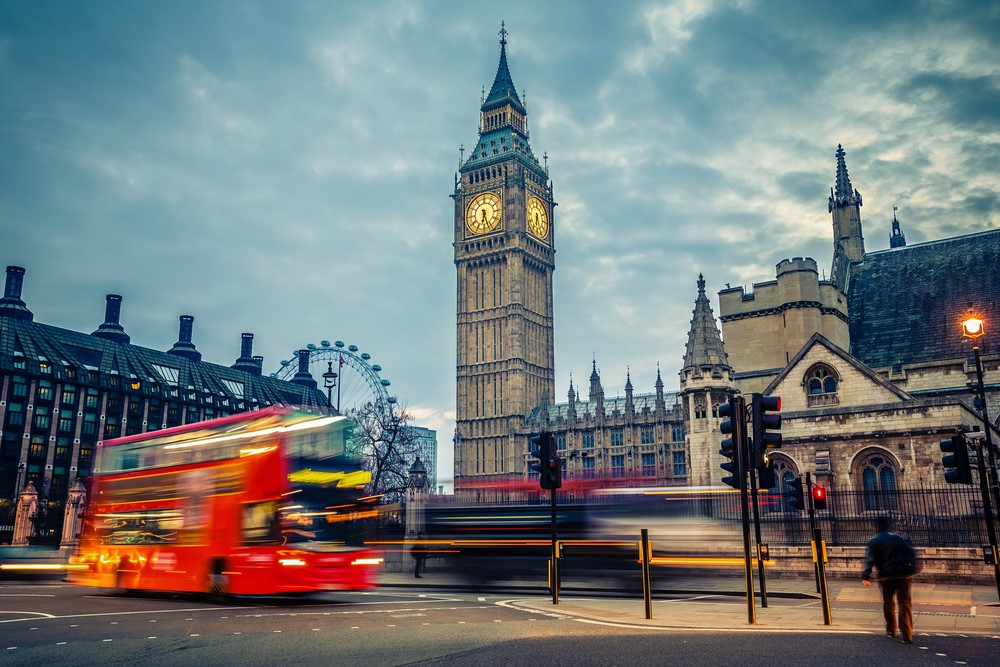 tips on moving to london